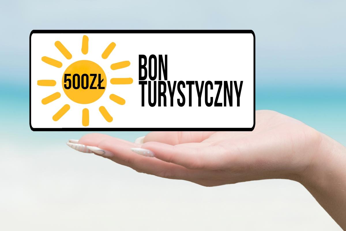 Bon Turystyczny 500+