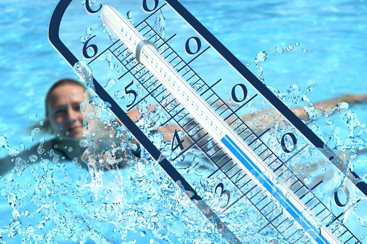 Ciepła woda - baseny termalne